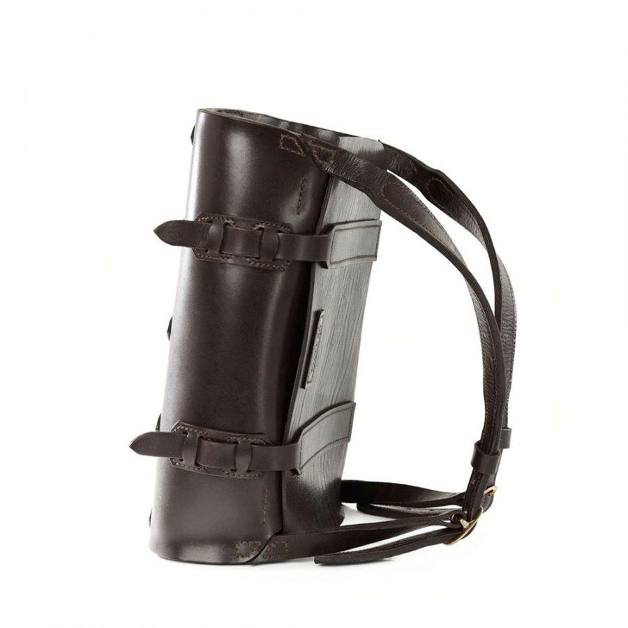 DE-BRUIR-Leather-Bags---Parachuter-Bag