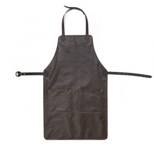 Main--DE BRUIR-Leather Apron
