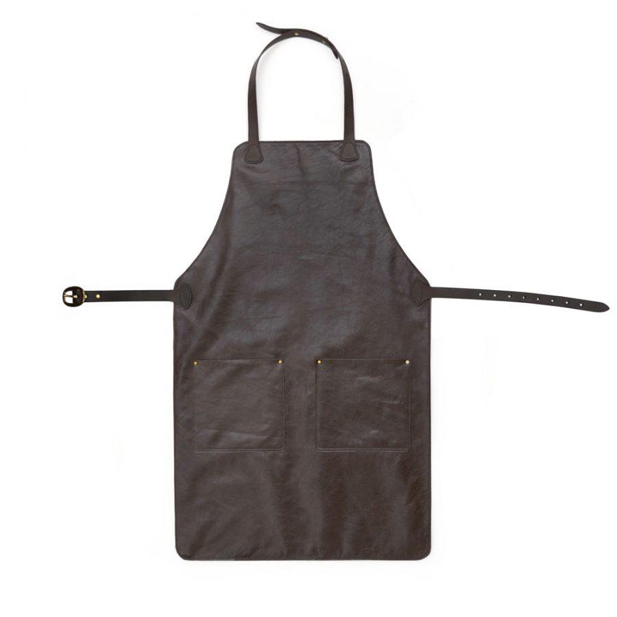 Main--DE BRUIR-Leather Apron
