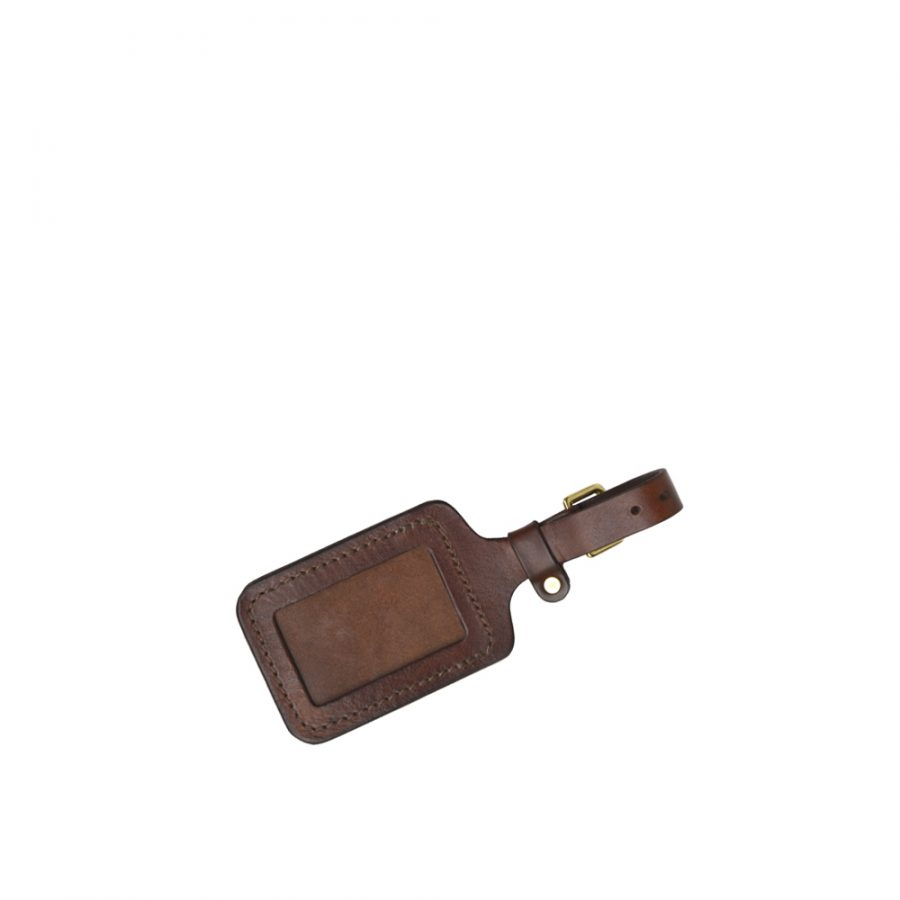 DE-BRUIR-Leather-Bags--Luggage Tags