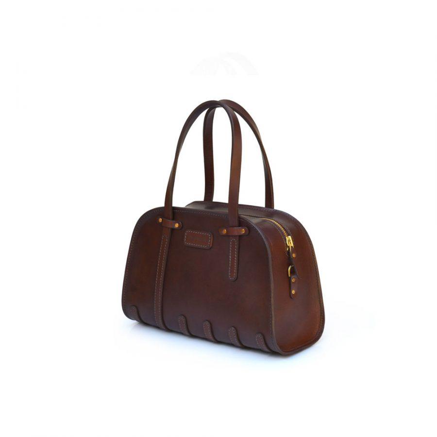 DE-BRUIR-Handmade Leather Handbags-Main