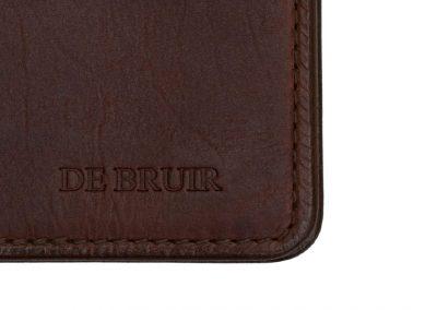 Leather Passport Book