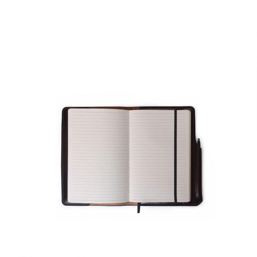 DE BRUIR Leather Bags - Notebook