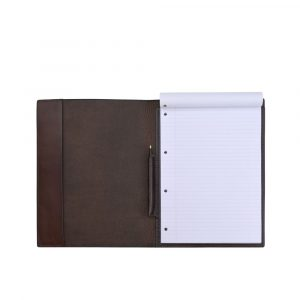 DE BRUIR Leather Bags - Notepad 2