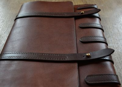 Handmade Leather-Laptop-Folder-11