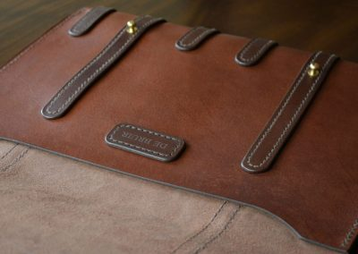 Handmade Leather-Laptop-Folder-2
