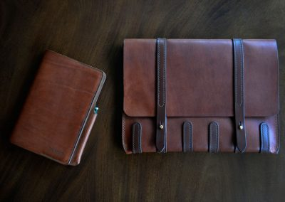 Handmade Leather-Laptop-Folder-5