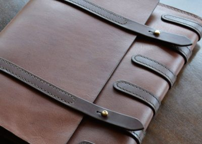 Handmade Leather-Laptop-Folder-8