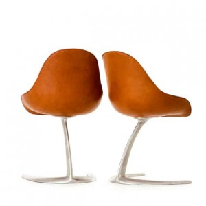 Handmade Leather Chairs | De Bruir Design & Craftsmanship