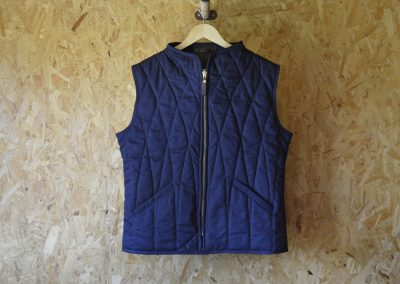 DE-BRUIR-Gilet Jacket Vest 1