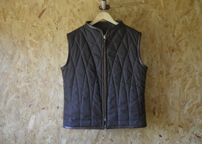 DE-BRUIR-Gilet Jacket Vest 2