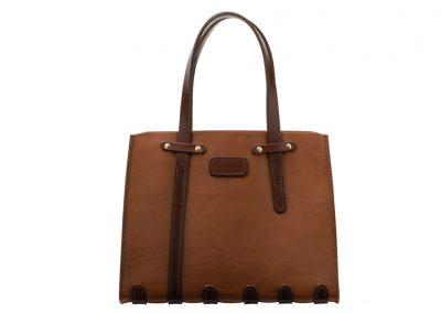 Designer handbag made in Ireland