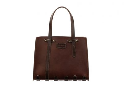 Irish made handbag