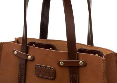 Italian Leather Irish Craftsmanship