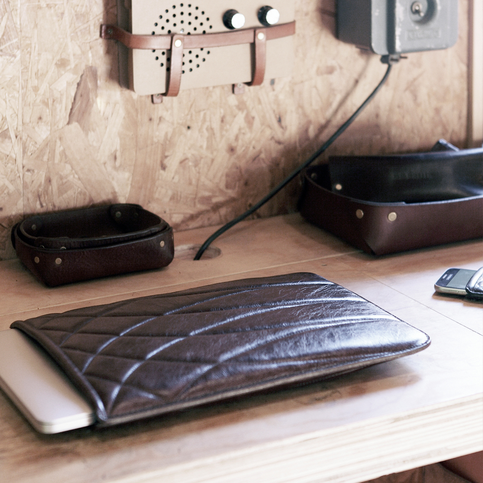 Macbook Cover and Trays