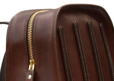 DE BRUIR - Leather Backpack 1