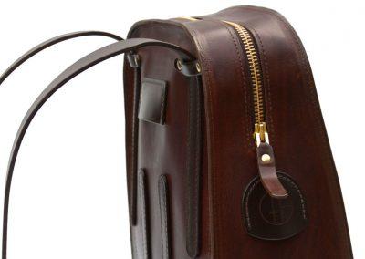 DE BRUIR - Leather Backpack 6