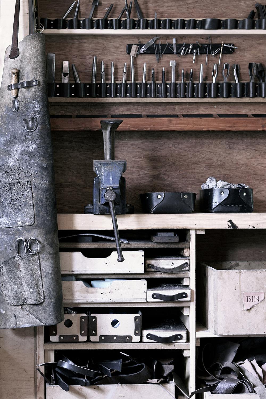 Garvan de Bruir - Workshop