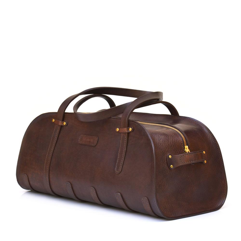 a3bf06186dc Leather Sports Bag   De Bruir Design   Craftsmanship