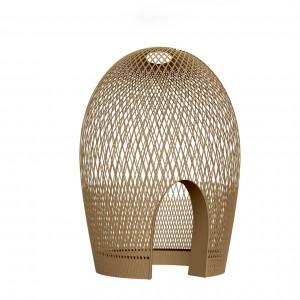Contemplation Space | Installations | De Bruir Design & Craftsmanship - Cocoon 3