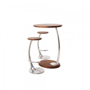 Designer Breakfast Bar Stools | De Bruir Design & Craftsmanship Main