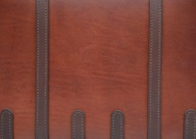 DE BRUIR Leather Folder 5