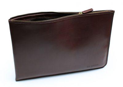 DE BRUIR Leather Folio 7