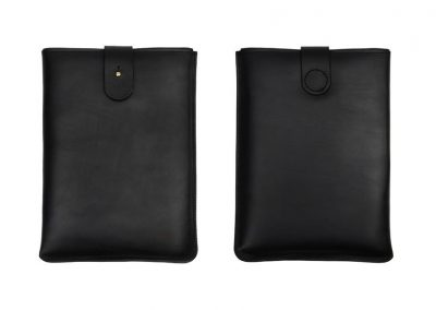 DE BRUIR Leather Macbook 4