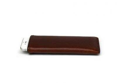 DE BRUIR Leather Phone Cover 2