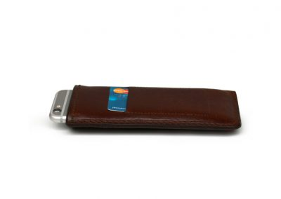 DE BRUIR Leather Phone Cover 4