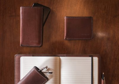 DE BRUIR Leather Phone Cover 9
