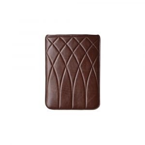 DE-BRUIR---Leather Mac Sleeve---Main