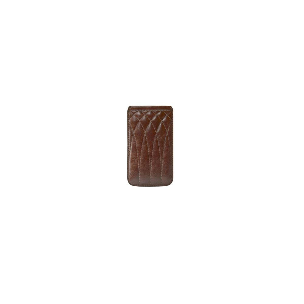 99f7b77b3efe6 Leather Phone Case | De Bruir Design & Craftsmanship