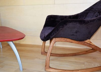DE BRUIR Rocking Chair Gallery 10