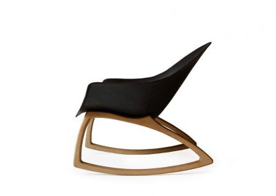 DE BRUIR Rocking Chair Gallery 2