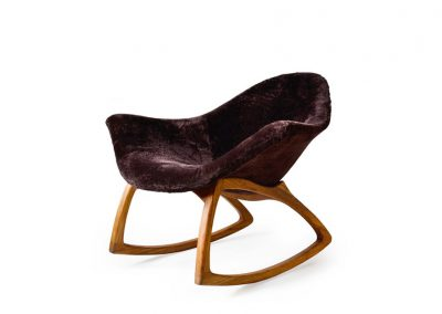 DE BRUIR Rocking Chair Gallery 4