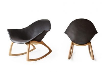 DE BRUIR Rocking Chair Gallery 5