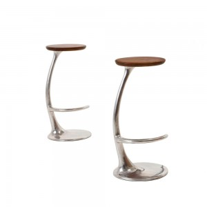 Handmade Bar Stools | De Bruir Design & Craftsmanship Main