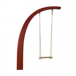 Swing Sculpture | De Bruir Design & Craftsmanship Main