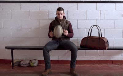 Rugby Club video