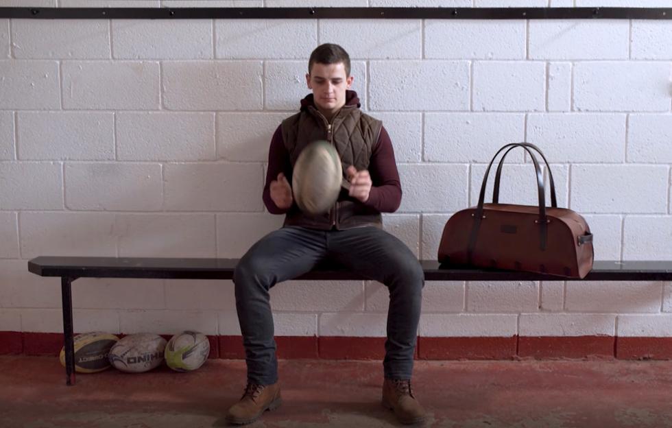Rugby Club video