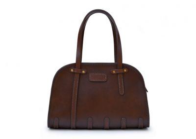 Leather Handbag 1