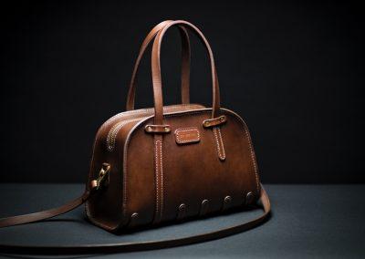 Leather Handbag 12