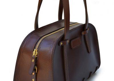 Leather Handbag 6