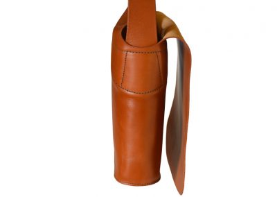 Leather Saddle Bag 3