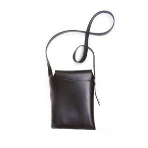 Leather Satchel Bag Main