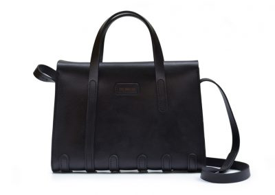 Leather Work Bag Gallery 9
