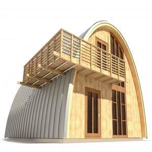 Prefab Studio | Installations | De Bruir Design & Craftsmanship - Office 52