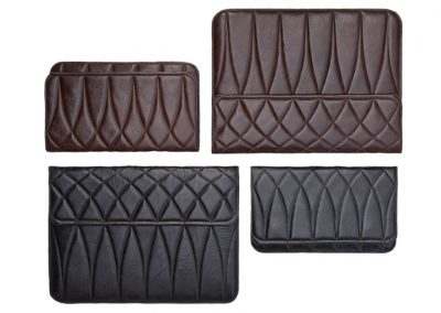 DE BRUIR Clutch Gallery 8