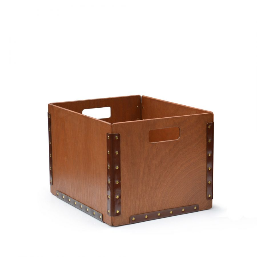 DE-BRUIR-Plywood-and-Leather-Boxes